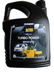 Engine Oil (15 W40 Cf-4 Turbo Power)