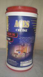 M.G Engine Oil (15 W 40 Ci 4 Cruise)