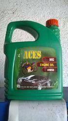 M.G Engine Oil (20w 50 Sf/Cc)