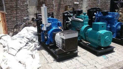 40 KVA Generator Set