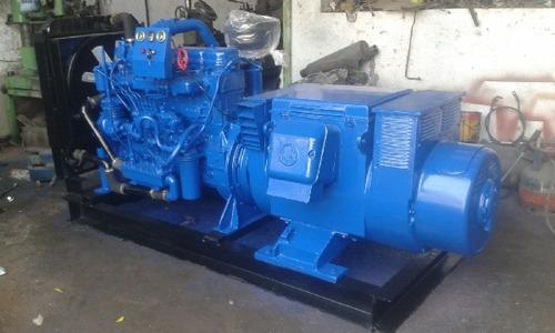 82.5 KVA Generator Set