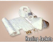 Fibre Glass Heating Jackets