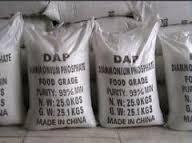 DAP Fertilizers