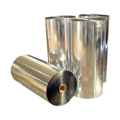 Metallized Films