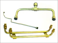 High Pressure Feed Pipes