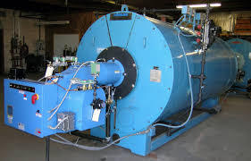 Boiler Water Chemical