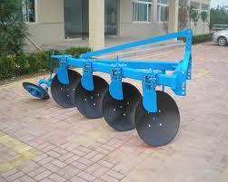 Disc Plough