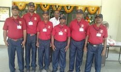 Housekeeping and Janitorial Services