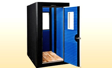 Sound Proof Cabin