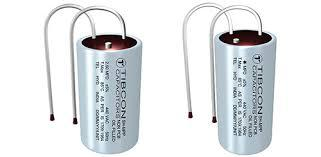 Fan Capacitors