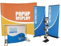 Portable Display Systems in  Koldongri-Andheri (E)