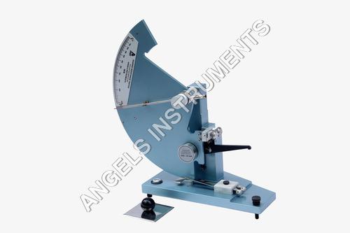 Tear Tester Mechanical Type (Elmendorf Type) Model Ai 1005