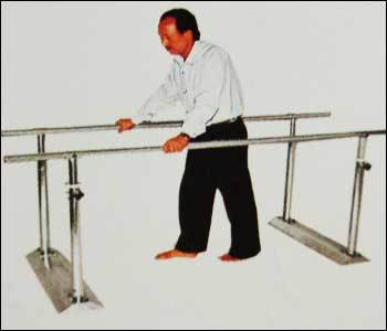 Parallel Bars (Without Platform)