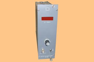 Detector Bias Unit - [Type :Hv 500]