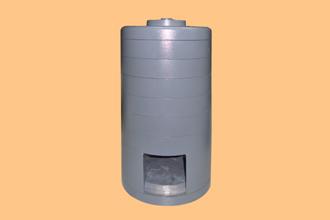 Lead Shielding For Scintillation Detector