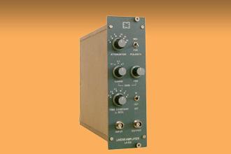 Linear Amplifer LA 52