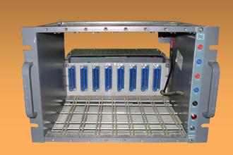 Minim Bin With Power Supply - [Type : Mb 403]