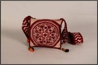 Block Printed Bag