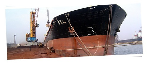 Ship Chandlers, Ship Chandling Services, Service Providers