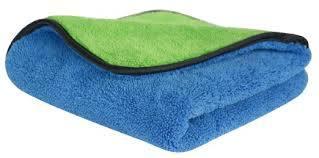Auto Towels