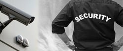 Company Security Guard Services