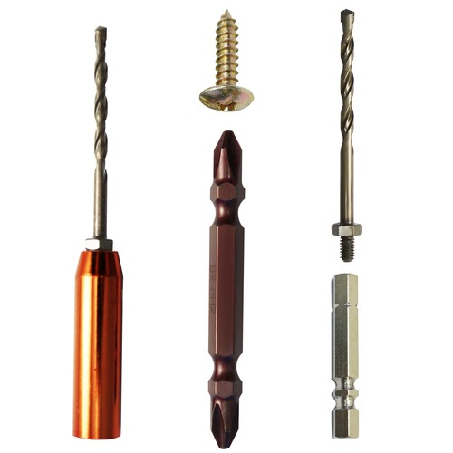 Patent High Speed Non-Slipping Exchangeable Concrete Drill Bits  in   Wenshan Dist.
