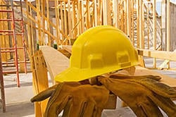 Security Service For Construction