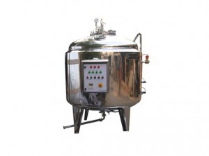 Water For Injection Tank