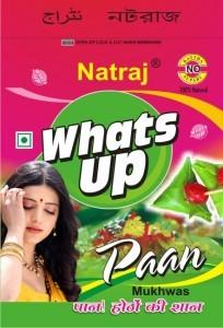 Whatsup Paan