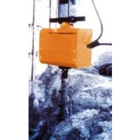 Well Point Drilling Machine