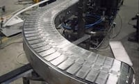 Conveyors And Gears