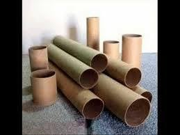 Electronic Industry Paper Tubes