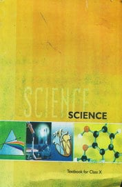 1064 Science For Class 10 Book