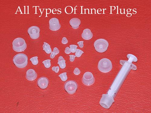 Plastic Inner Plug