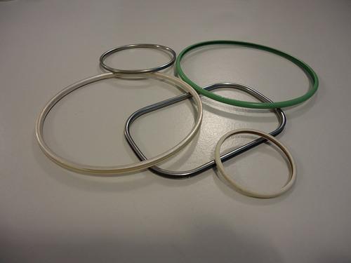 Metal C Ring