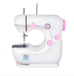 JYSM-301 Sewing Thread Machine With Embroidery Hoops