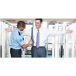 Airports Security Service