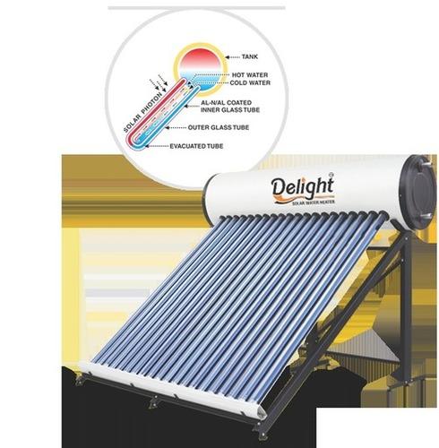 Insulate Solar Water Heater in  Metoda