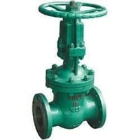 Audco Forged Steel Gate Valve