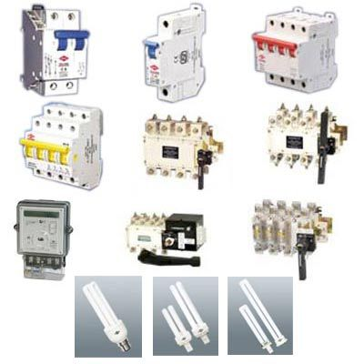 Electrical Switchgear in  Rajendra Park (Bajghera/Daultabad)
