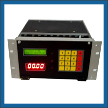 Automatic Electronic Weighing Controllers
