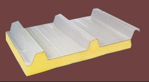 Sandwich Puff Panels Sheets