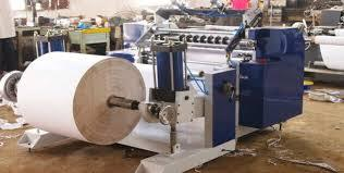 Pos/Atm Rolls Printing Machine in  24-Sector