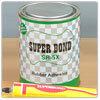 Super Bond SR – 5X (F) Rubber Based Adhesives