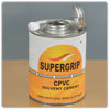 Supergrip CPVC Pipe Bonding