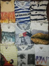 Branded T-Shirts