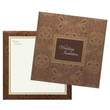 Designer Wedding Invitation Cards At Best Price In Chennai