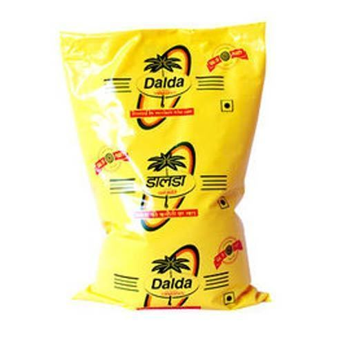 Oil Pacakeging Pouch