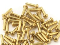 Brass Wires For Rivets