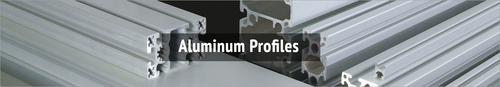 Aluminum Profiles in  37-Sector